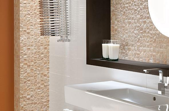 Zirconio Ceramica łazienka