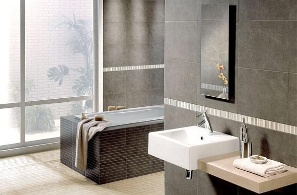 Azteca łazienka