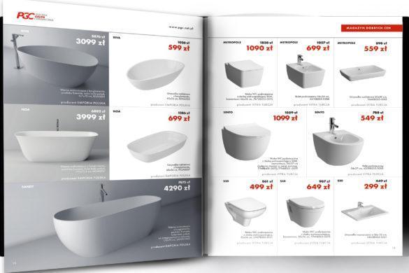 GAZETKA 3D_2019_magazyn dobrych cena promocja 2