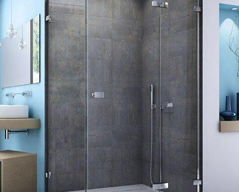 kabiny prysznicowe serii ESCURA