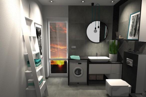 projektowanie łazienek bielsko-biała
