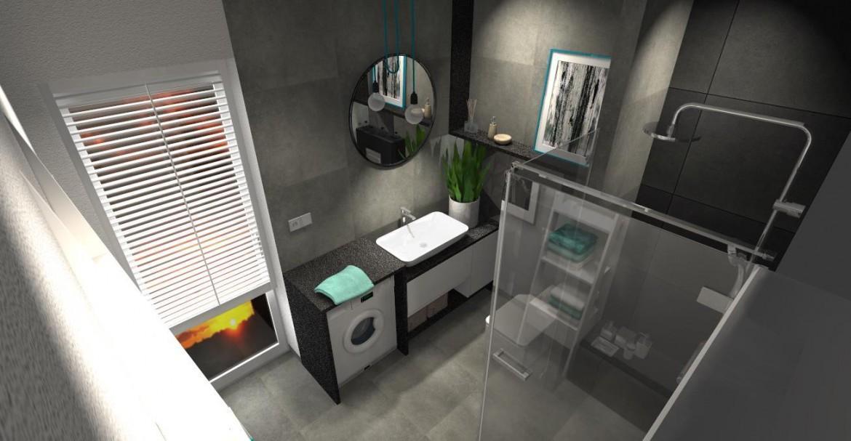 Wizualizacje 3D (październik) architekt Barbara GAC