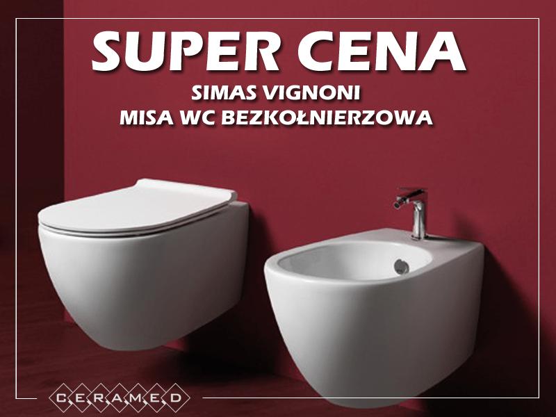 Super Cena SIMAS VIGNONI w ofercie Specjalnej