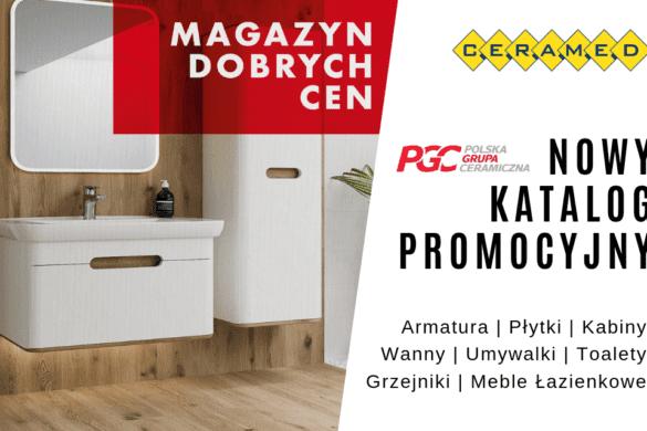 Płytki I Armatura W Promocyjnych Cenach Salon łazienek Ceramed